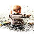 子供に教えること、教わること(1)